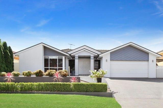 50 Helena Road, NSW 2171