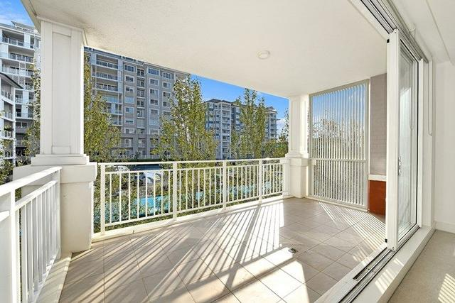 421/2 Palm Avenue, NSW 2137
