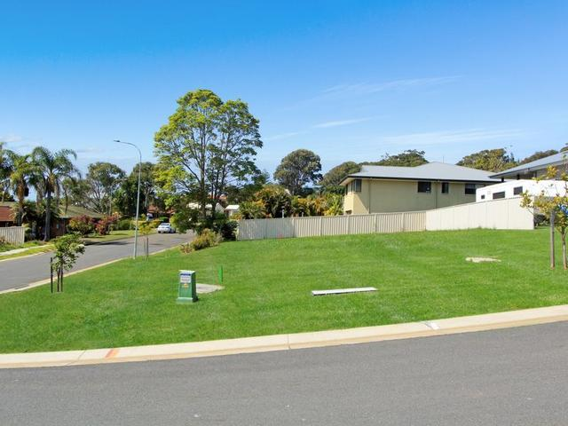 Lot 1 Cnr Glenneth Drive & John Phillip Drive, NSW 2445