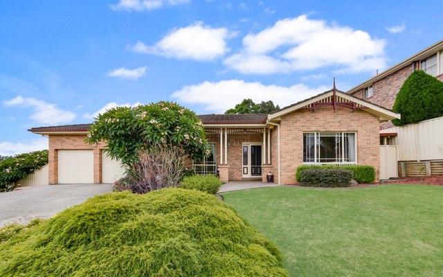 47 Mount Sugarloaf Drive, NSW 2560
