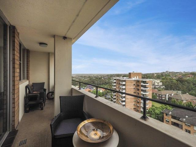 76/2-12 Crows Nest  Road, NSW 2060