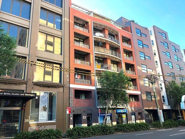 14/27 Regent Street, NSW 2008