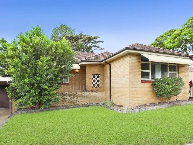 1 Carinya Place, NSW 2221