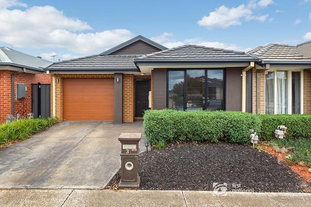 31 Plume Drive, VIC 3754