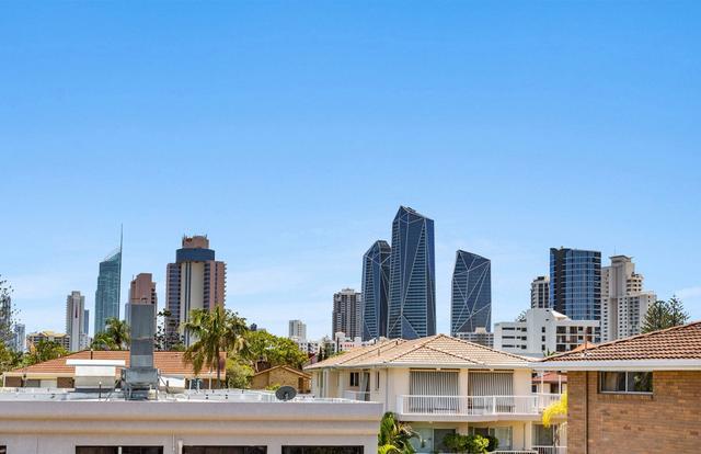 6/45 Chelsea Avenue 'Hamilton Lodge', QLD 4218