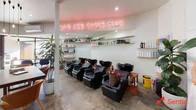 Manuka Retail Space/27 Palmerston Lane, ACT 2603