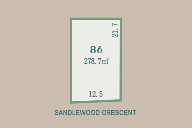 Lot 86 Sandlewood Crescent, NSW 2761