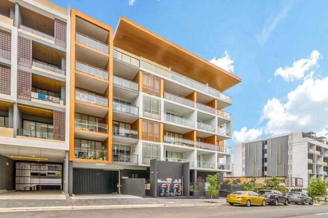 A302/15 Porter Street, NSW 2112