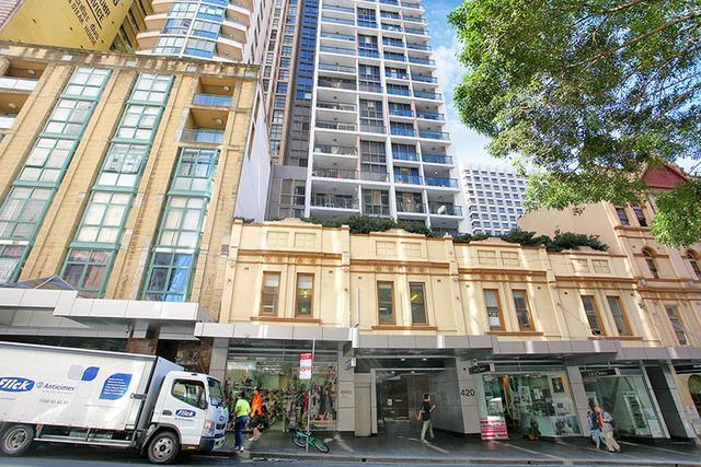 Level 10/420 Pitt Street, NSW 2000