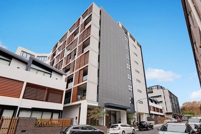 104/30 Barr Street, NSW 2050