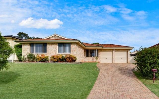 11 Baraba Close, NSW 2745
