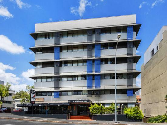 107 391 Wickham Terrace, QLD 4000
