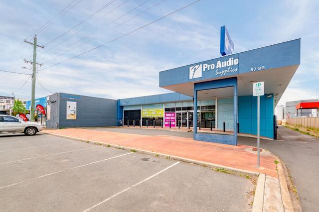 87-89 Gladstone Street, ACT 2609