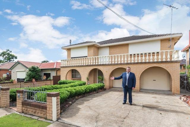 110 Humphries Road, NSW 2176