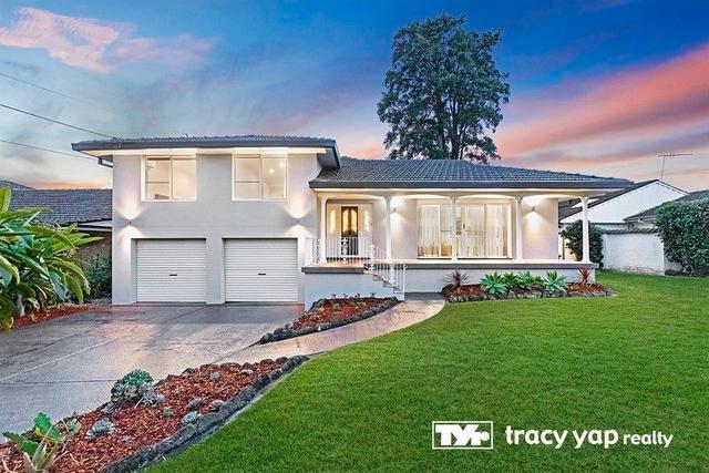 3 Poinsettia Avenue, NSW 2151