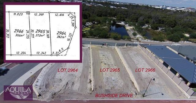 Lot 2965 Bushside Drive, WA 6069