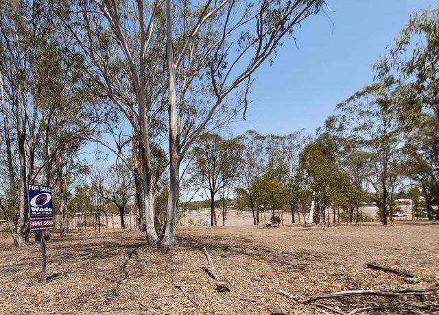Lot 810/null Toowoomba-Karara Road, QLD 4365