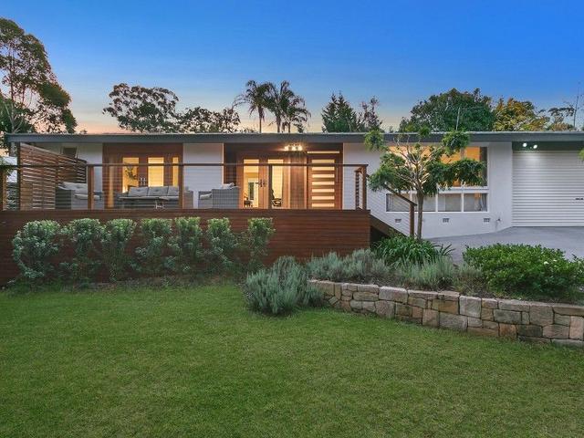 15 Sophia Crescent, NSW 2151