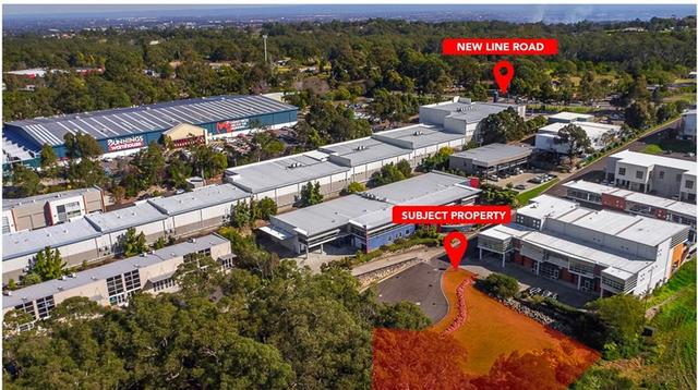 Lot 7E/256 New Line Road, NSW 2158