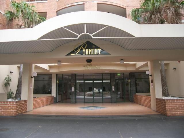 N208/233 Harris St, NSW 2009