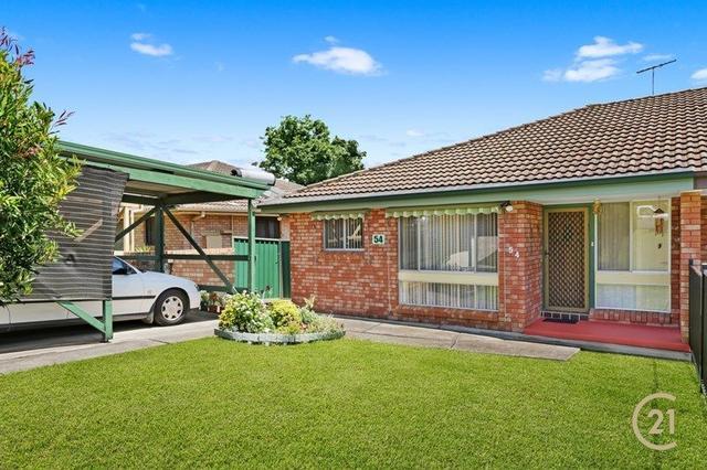 54 Fenton Cres, NSW 2566
