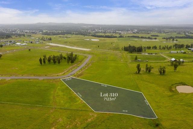 Lot 310 Pin Oak Circuit, NSW 2335