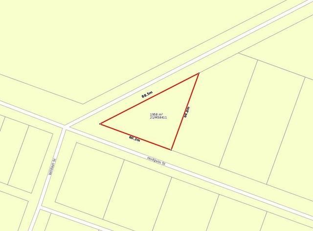 Lot 21/null Cnr Hodgson & Wildash Streets, QLD 4370
