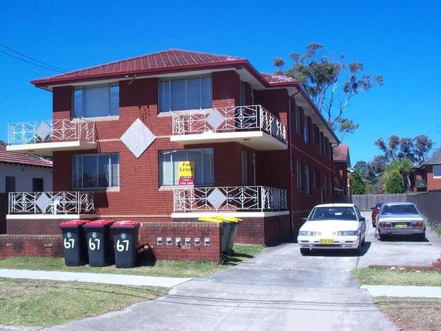 4/67 Brighton Avenue, NSW 2133