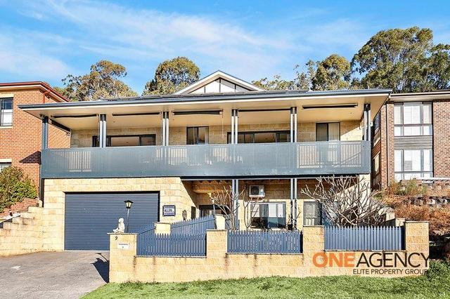 9 Barwon Place, NSW 2527