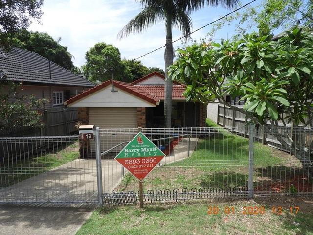 13 Shepherd Street, QLD 4178