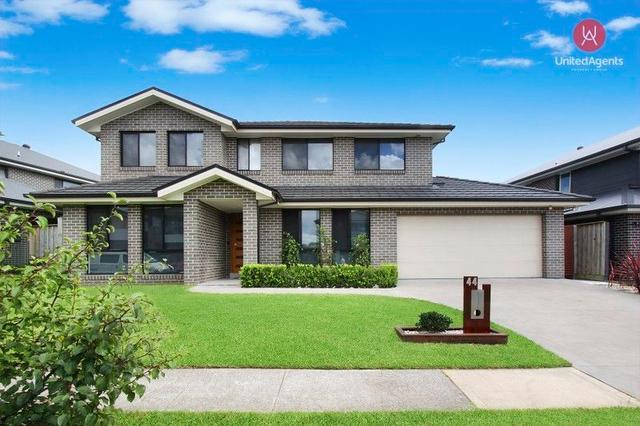 44 William Buckley Drive, NSW 2171