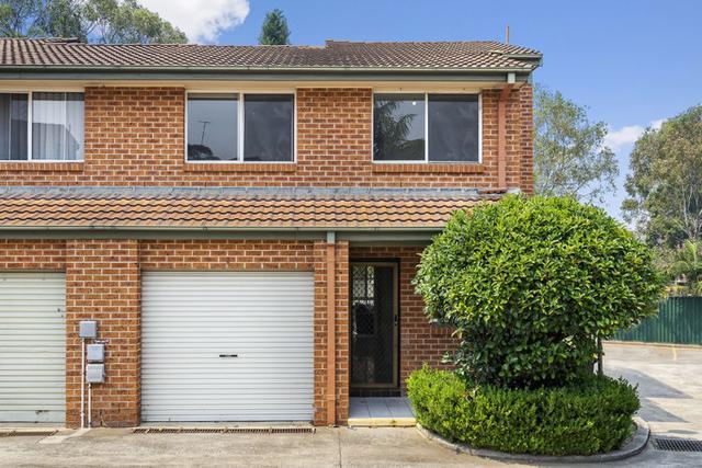 6/16 Patricia Street, NSW 2148