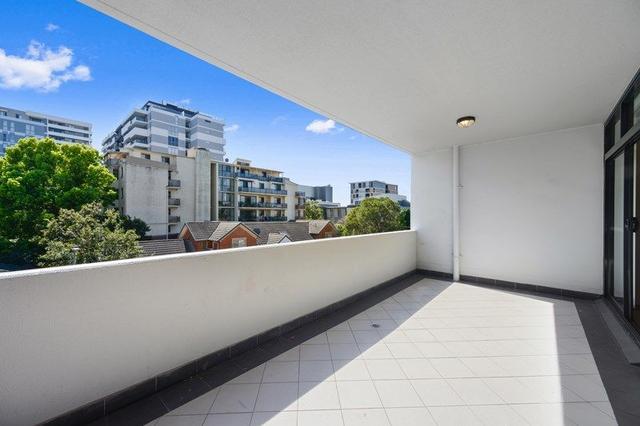 35/31-33 Campbell Street, NSW 2170