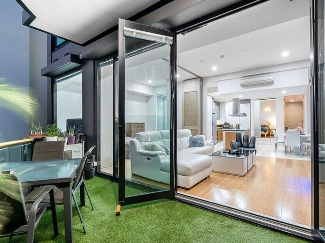 24/255 Adelaide Terrace, WA 6000