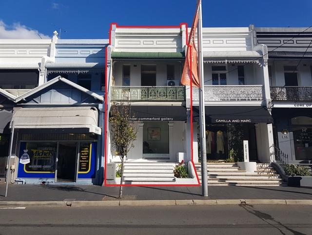 219 Glenmore Rd, NSW 2021