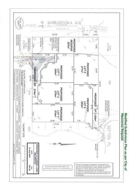 Lot 1-5, 510 Mirrabooka Avenue, WA 6065