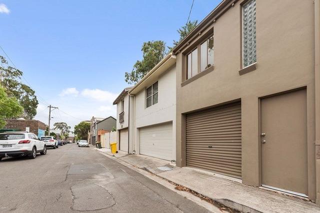 86 Johnston Lane, NSW 2038