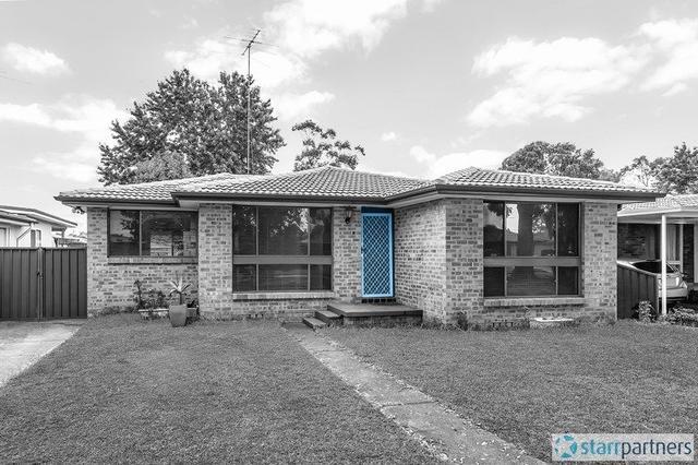 36 Narcissus Avenue, NSW 2763