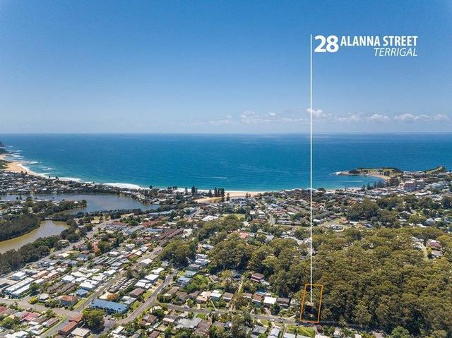 28 Alanna Street, NSW 2260