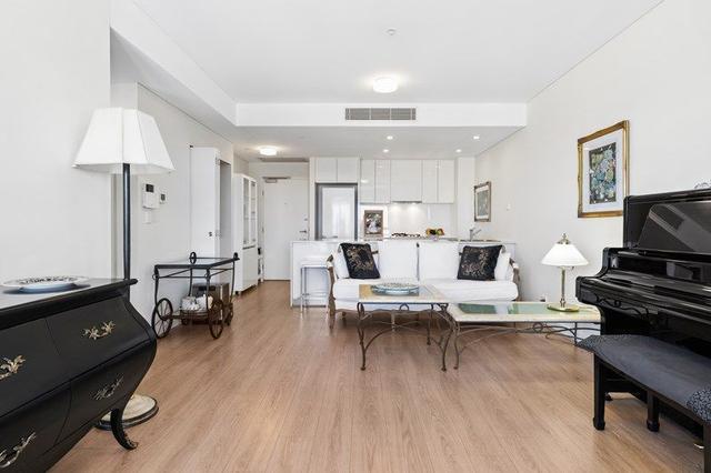 3105/69 Albert Avenue, NSW 2067