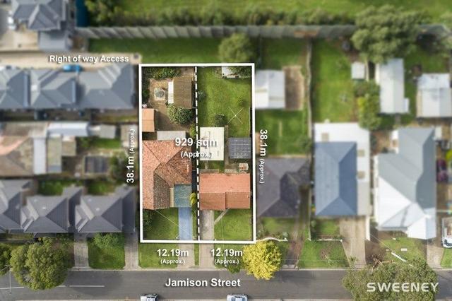 1 & 3 Jamison Street, VIC 3028