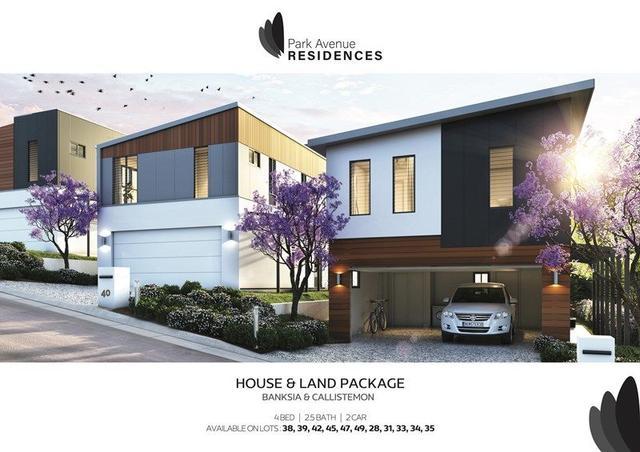 Lot 33, 66 The Avenue, QLD 4573