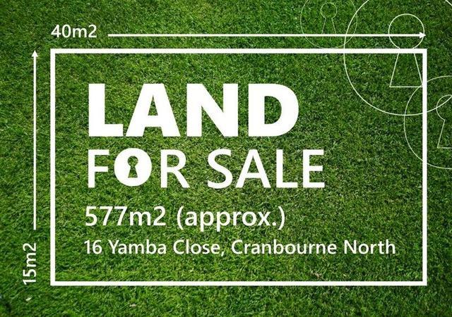 16 Yamba Close, VIC 3977