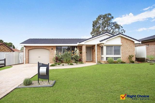 27 Charlotte Crescent, NSW 2527