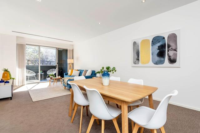 5/16 New South Wales Crescent, ACT 2603