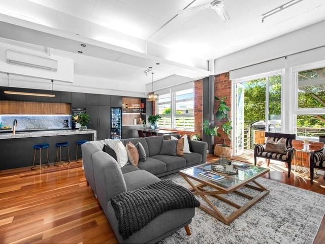 41/110 Macquarie Street, QLD 4005