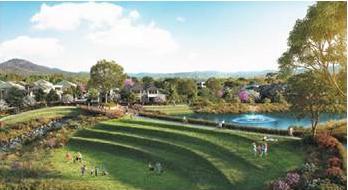 Montgomery Rise - Lot 868, NSW 2620