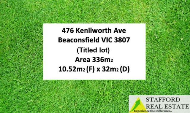 476 Kenilworth Ave, VIC 3807
