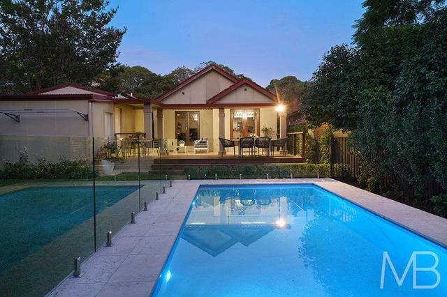 14 Fontaine Street, NSW 2067
