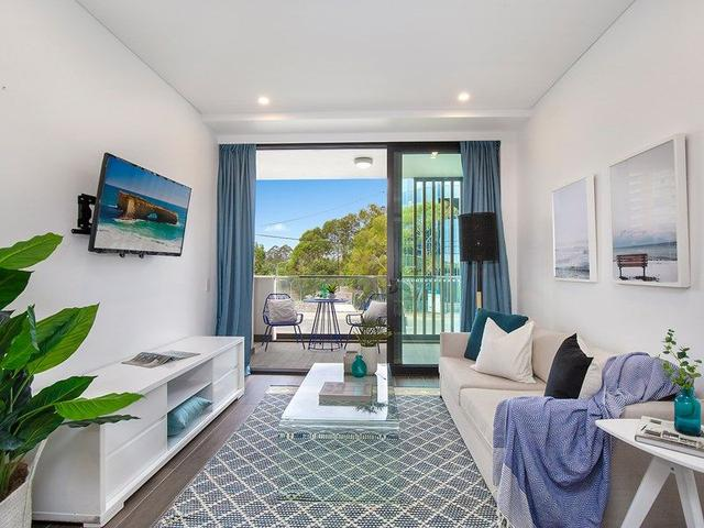 207/390 Pacific Highway, NSW 2066